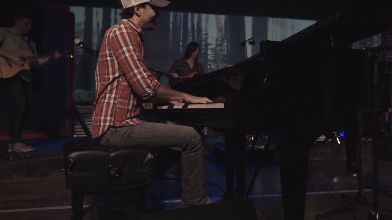 Say Hello to One of the Finest New Piano Talents in America…
